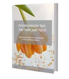 Bookcover antidepressietips