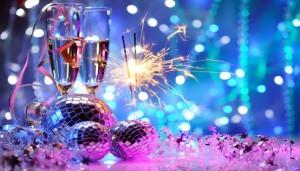 Gelukkig Nieuwjaar van de Lachwinkel
