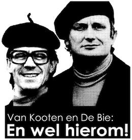 Lachwinkel_Koot_en_Bie_over_humor