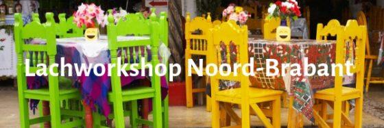 Lachworkshop Noord-Brabant