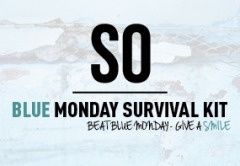 Maandag beat bluemonday