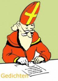 Sinterklaasgedicht