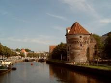 Lachworkshop in Zwolle