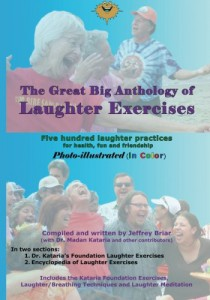 Anthology of laughter
